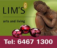 Lim's Arts & Living