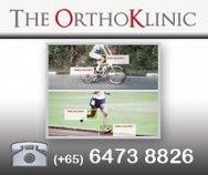 Orthoklinic Chong Keen Wai Pte Ltd