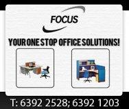 Focus TNL Office Concept