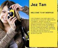Jez Tan