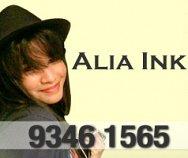 Alia Ink