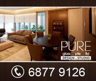 Pure Glass Pte Ltd