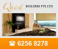 Quest Builders Pte Ltd