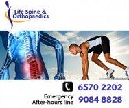 Life Spine & Orthopaedics