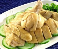 Sing Ho Hainan Chicken Rice