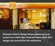 Renozone Interior Design House