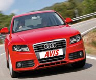 Avis Car Rental & Leasing