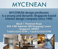 Mycenean Design Profession Pte Ltd