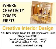 Creative Interior Design Photos