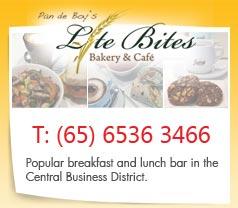 Pan De Boy's Lite Bites Cafe Photos