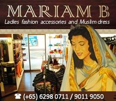 Mariam B Photos