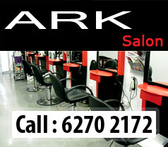 Ark Salon Photos