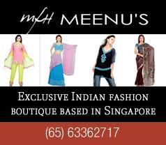 Menu's Fashion House Photos