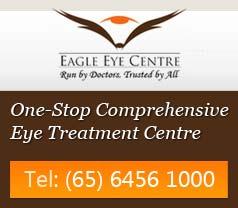 Eagle Eye Centre Pte Ltd Photos