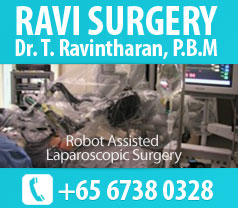 Ravi Surgery Pte Ltd Photos