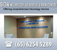Siow Neurology Headache & Pain Centre Photos