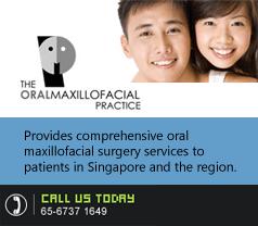 The Oral Maxillofacial Practice Pte Ltd Photos