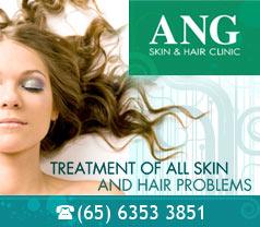 Ang Skin & Hair Clinic Photos