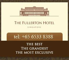 The Fullerton Hotel Photos