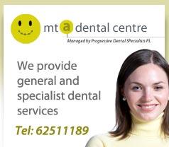 Mt A Dental Care Photos