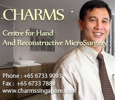 Centre For Hand And Reconstructive MicroSurgery (CHARMS) Photos