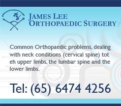 James Lee Orthopaedic Surgery Pte Ltd Photos