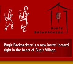 Bugis Backpackers Hostel Photos
