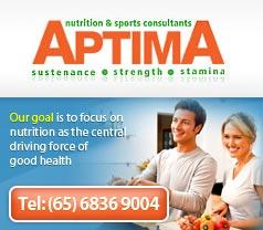 Aptima Nutrition & Sports Consultants Photos