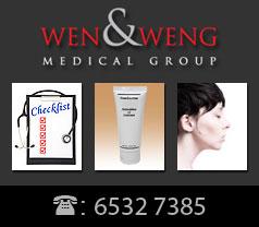 Wen & Weng Medical Group Pte Ltd Photos