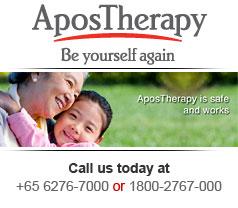 Apos Therapy Singapore Pte Ltd Photos