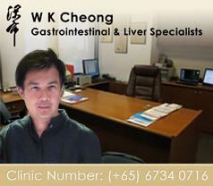 Wk Cheong Gastrointestinal & Liver Specialists Pte Ltd Photos