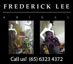 Frederick Lee Bridal Photos