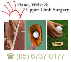 Hand, Wrist & Upper Limb Surgery Photos