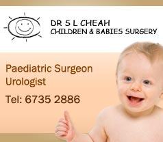 Children & Babies Surgery Photos