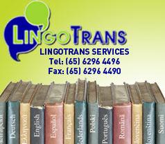 Lingotrans Services Pte Ltd Photos