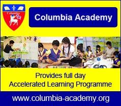 Columbia Academy Photos