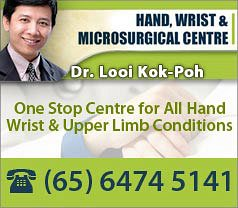 Hand Wrist & Microsurgical Centre Pte Ltd Photos