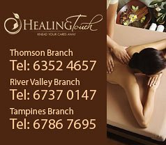 Healing Touch Photos