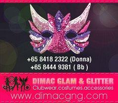 Dimac Glam & Glitter Photos