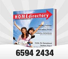 Homedirectory Photos