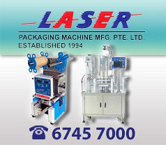 Laser Packaging Machine Manufacturing Pte Ltd Photos