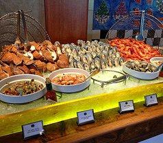 Asian Market Cafe Photos
