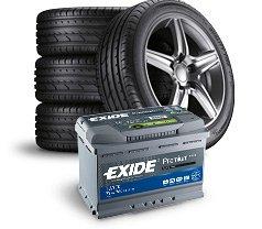 Chip Guan Tyres & Batteries Co. Photos