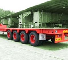 Yeo Trailer International Pte Ltd Photos