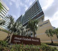 Mount Elizabeth Novena Hospital Photos
