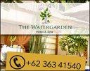 The Water Garden Photos
