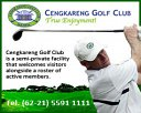 Cengkareng Golf Club Photos