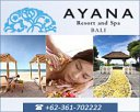 Ayana Resort & Spa Bali Photos