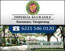 Imperial Klub Golf Photos