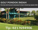 Pondok Indah Golf & CountryClub Photos